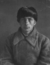 Четвериков Владимир Семёнович