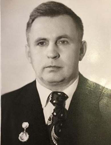 Иванов Андрей Григорьевич