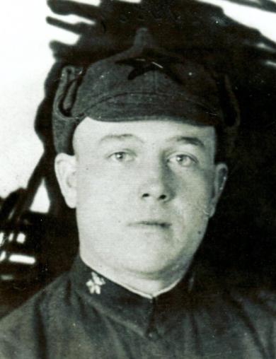 Никольский Сергей Петрович