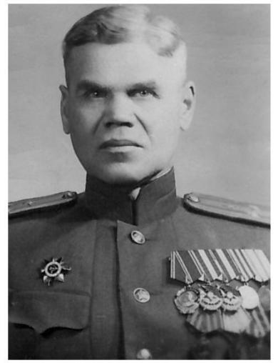 Хитров Иван Александрович