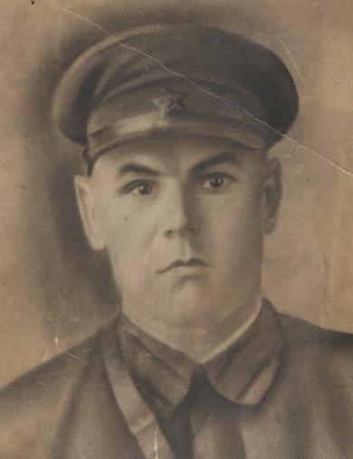 Воловик Иван Степанович