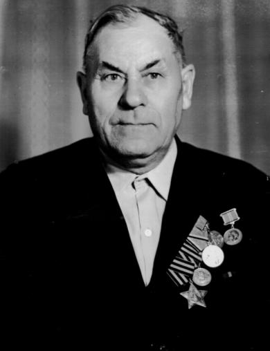 Шалопин Дмитрий Иванович