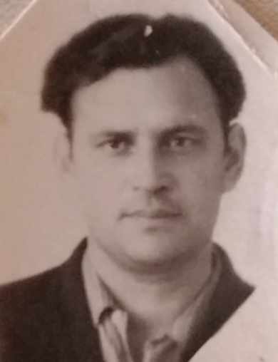 Ширяев Алексей Федорович