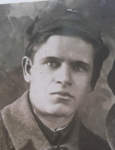 Солдаткин Михаил Григорьевич