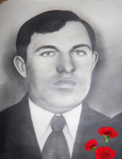 Ивченко Василий Дмитриевич
