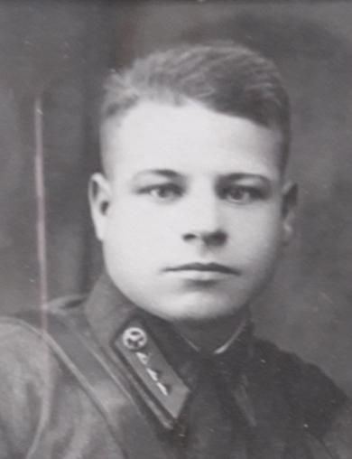Никонов Дмитрий Иванович