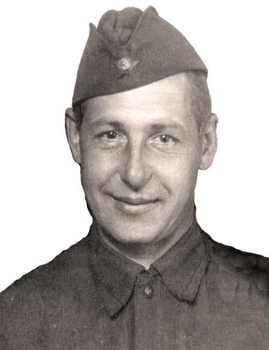 Парши Николай Иванович