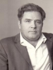 Фиронов Григорий Михайлович