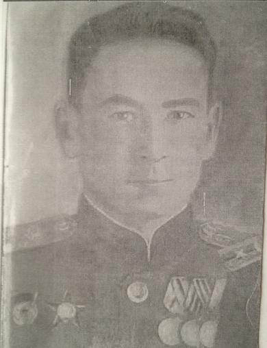 Исаков Хаким Зияшевич