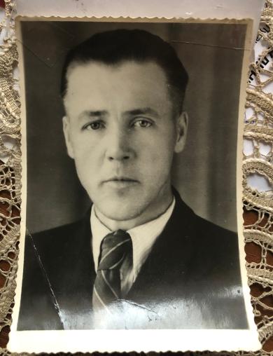 Наумов Константин Васильевич