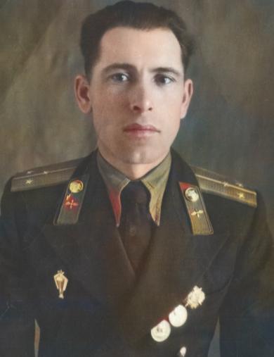 Шаламов Иван Семенович
