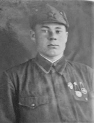 Малышев Анатолий