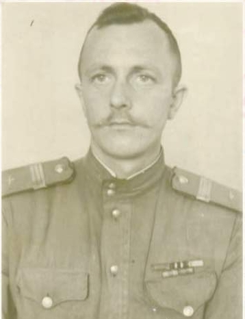 Белявский Александр Федорович
