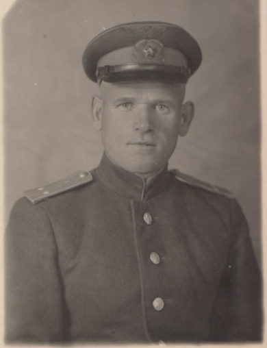 Трунин Василий Григорьевич