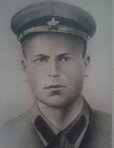 Денисов Иван Демидович