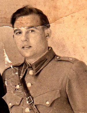 Кириллов Николай Константинович