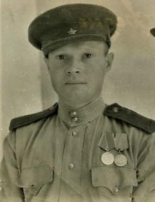Рыжов Федор Кириллович