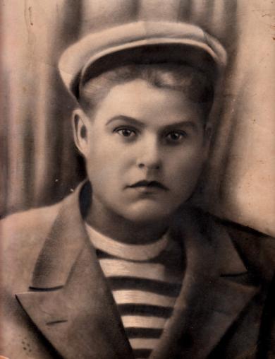 Кириллов Алексей Константинович