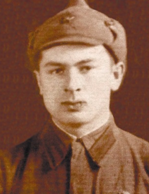 Лебединский Иван Моисеевич
