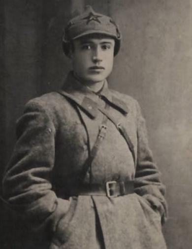 Сабанов Тазрет Габулиевич