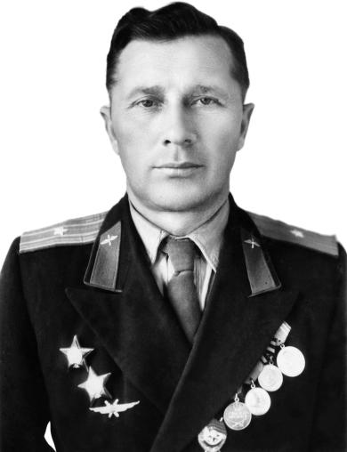 Савватеев Владимир Вячеславович
