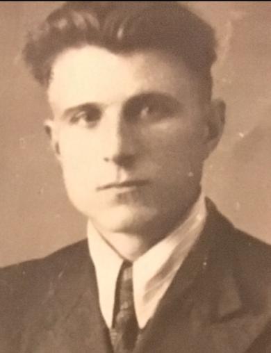 Кирпиченков Виктор Исаевич