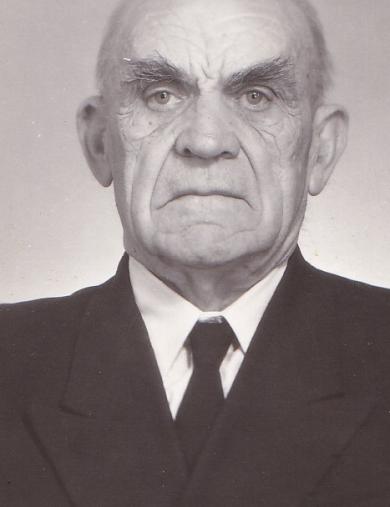Череватский Григорий Степанович