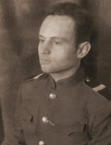 Сыркин Павел Эммануилович