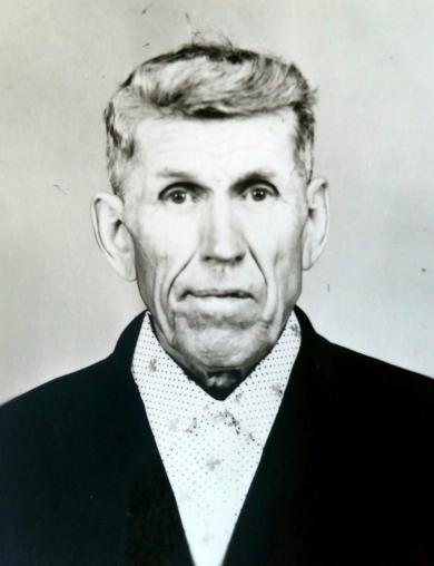 Маслов Иван Андреевич