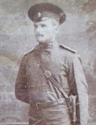 Мельников Петр Афанасьевич