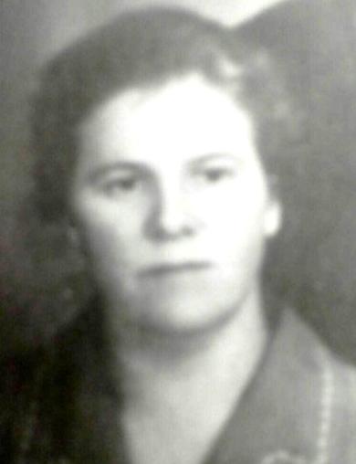 Сурина Мария Васильевна