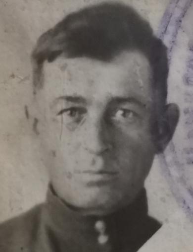 Шустов Василий Иванович