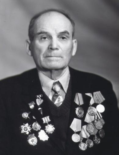 Мысов Евгений Николаевич