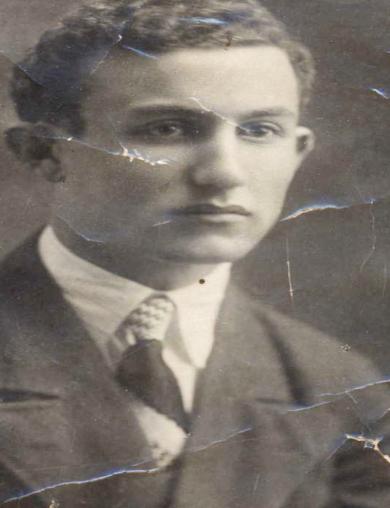 Антонян Шаварш Татевосович