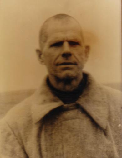 Суворов Иван Андреевич
