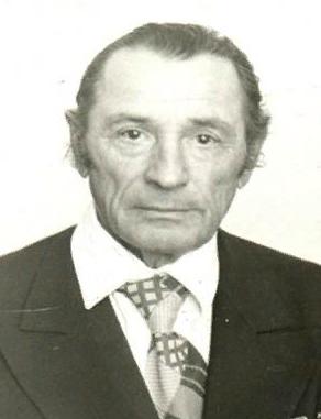 Пархоменко Андрей Евсеевич