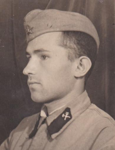 Слободов Борис Янкелевич