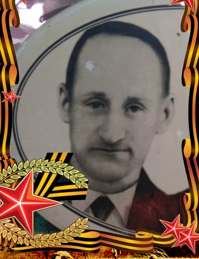 Репин Николай Семенович