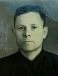 Конев Александр Николаевич