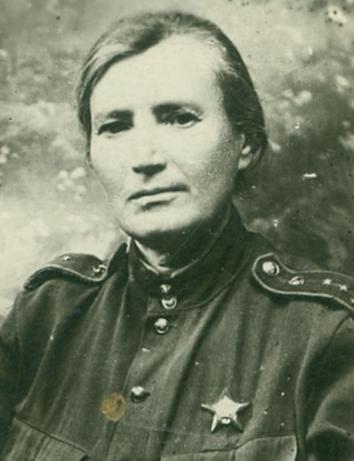Пенюгина Нина Фроловна