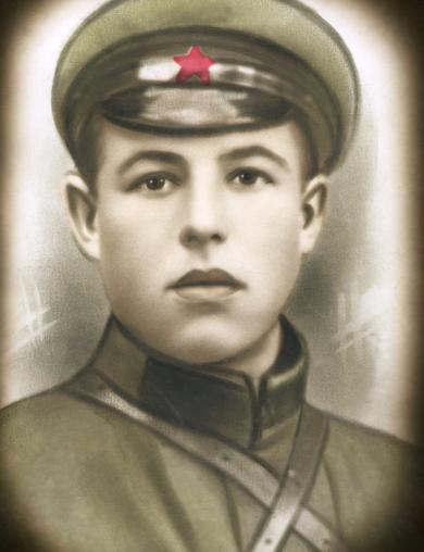 Кокорев Иван Константинович