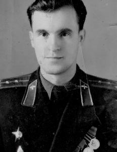 Веселов Василий Петрович