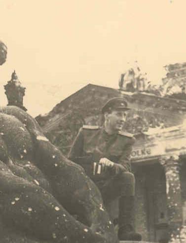 Ласкин Борис Савельевич