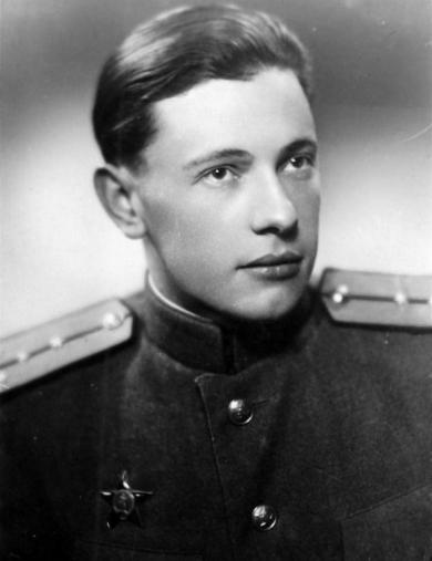 Колесник Владимир Михайлович