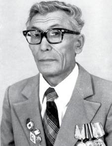 Бимурзин Ахметран Алпысбаевич