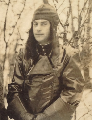 Чулюков Николай Илларионович