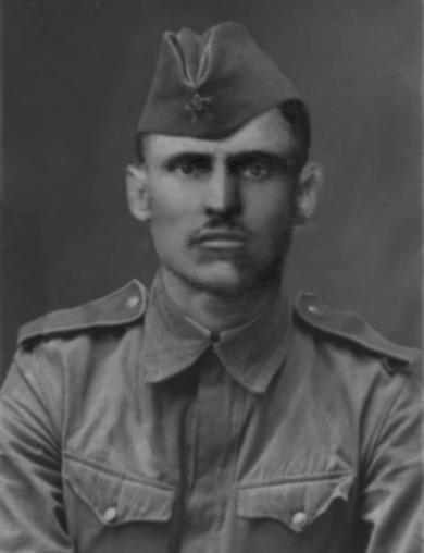 Ошеко Степан Григорьевич