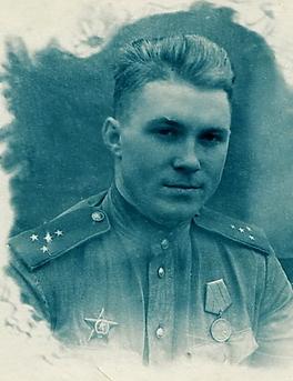 Иванов Владимир Евгеньевич
