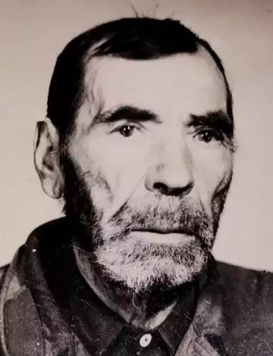 Токарев Иван Алексеевич