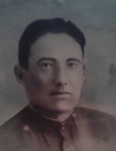 Алимов Сахиб